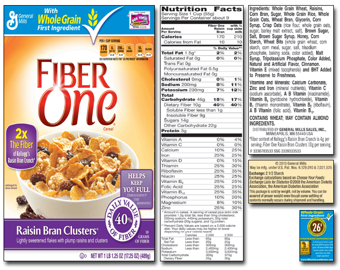 The USDA: In Bed with Breakfast Cereal | HEALTH HACKING